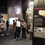 Now that renovations are completed, Civil Rights Museum searches for new leader