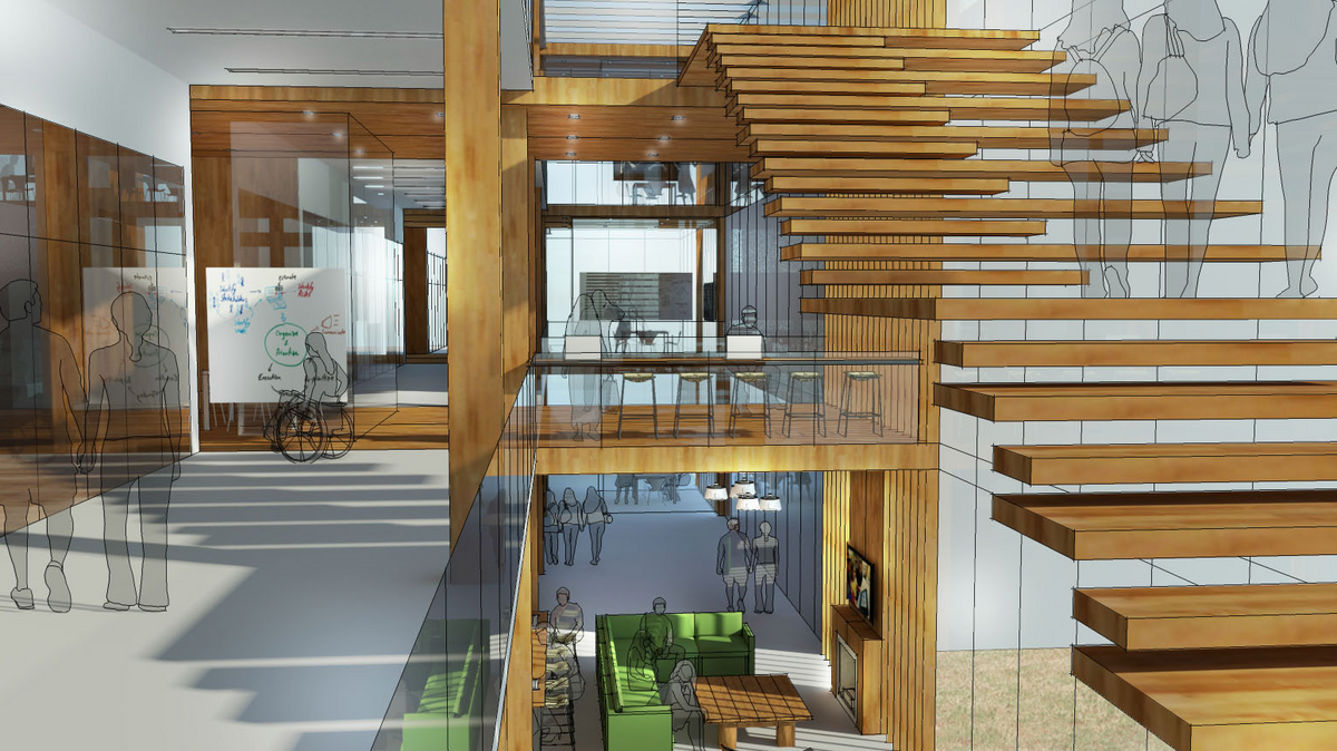 Oregon Company First To Earn Coveted Certification For Timber