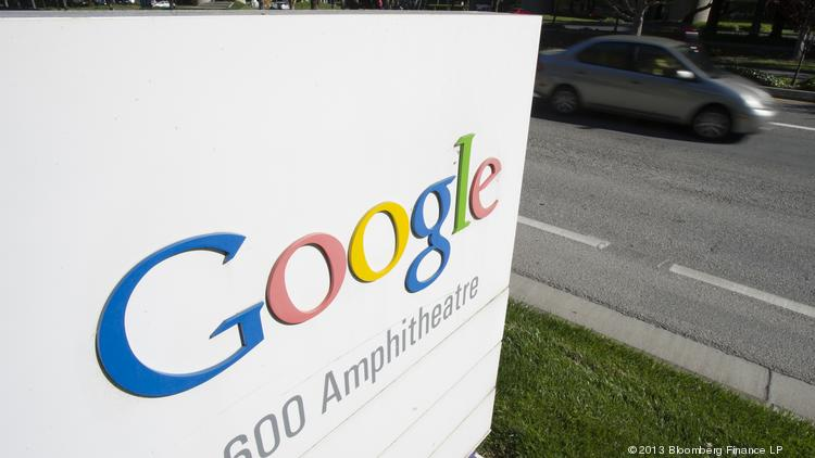 Google is backing a contest with a $1 million prize for ideas to shrink the size of power inverters.
