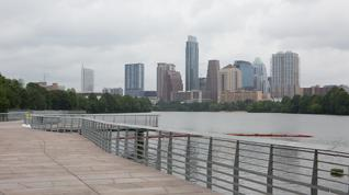 Are you considering moving out of the Austin area in the next 12 months?