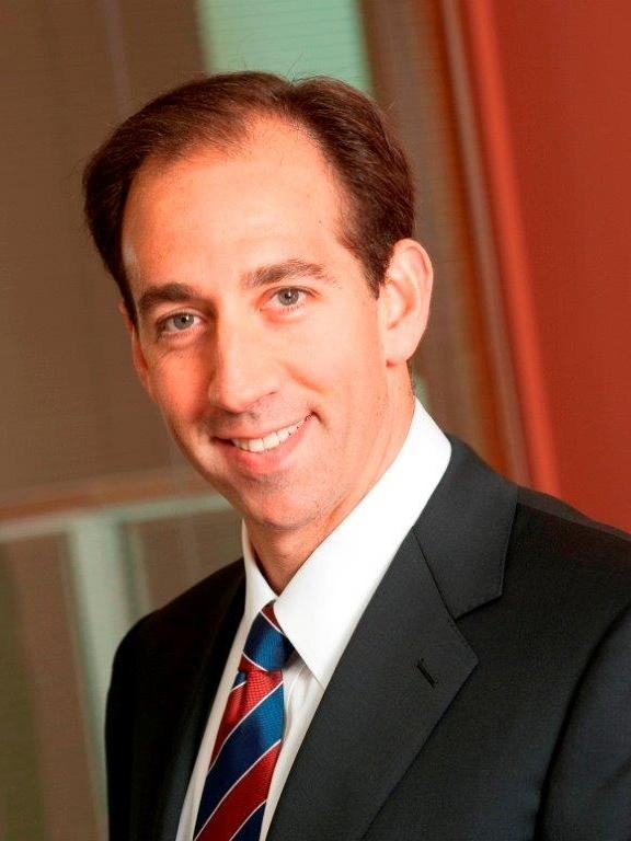 Jeff Bartos is CEO of Mark Group in Philadelphia.