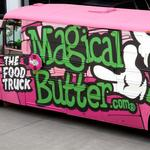 Magical Butter exploits gray area to roll out Seattle's first marijuana food truck