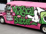 The Magical Butter food truck hopes to someday sell marijuana infused food and beverages in Seattle.