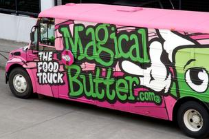 Jeremy Cooper of Magical Butter Studios