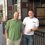 Downtown South African restaurant names new chef