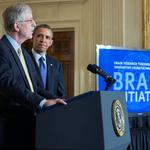 Obama's BRAIN Initiative translates into new round of cash for Bay Area researchers