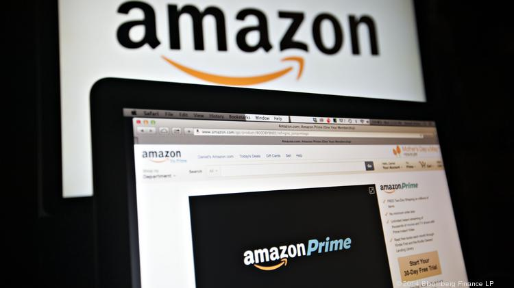 You can do your holiday shopping with just a click of the mouse. Why not pay your phone bill the same way? That's what Amazon is asking.