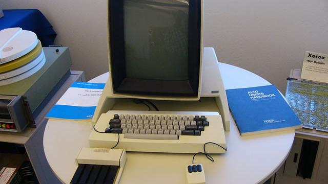 """MIT's Butler Lampson became known as """"the father of the modern PC"""" for creating the Alto, the first computer to feature a mouse and a graphical user interface."""