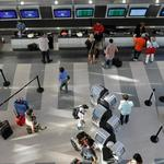 Sacramento airport gets federal grant for improvements