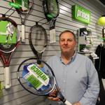 Game, set, match — Prince Global Sports leaving South Jersey. 40 jobs cut