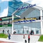 New plan for Baltimore's Harborplace would kill its mall vibe