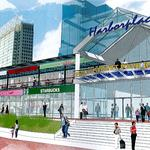 Cheesecake Factory expansion, glass roofs may be in aging Harborplace's future