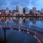 Is Portland architecture good enough? This event answers the question