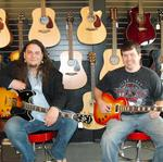 Gardendale music store expanding