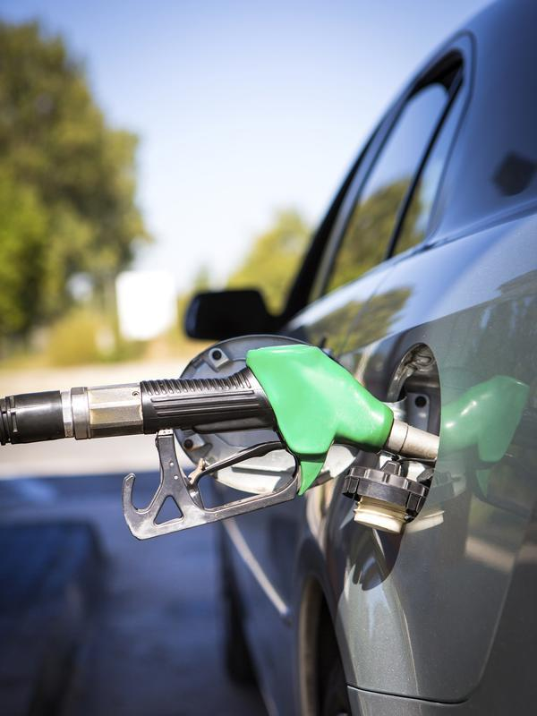 Congress looking at gas tax hike to fuel highway spending.