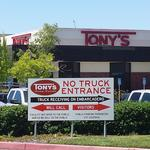 5 things to know about Tony's Fine Foods
