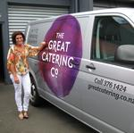 A perfect recipe: How a Kiwi caterer builds a brand and engages her staff