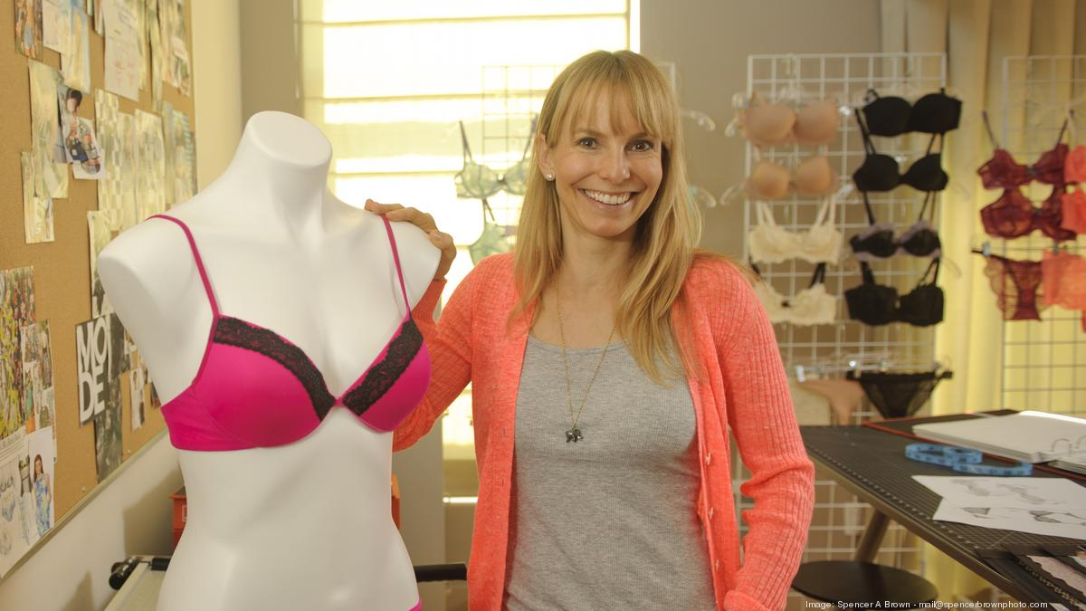 c221a89cdfe The road to lingerie company ThirdLove — and the woman who helped ...