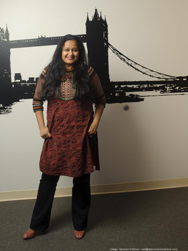 Kamakshi Sivaramakrishnan is the founder and CEO of Drawbridge, the programmatic cross-device advertising platform that was the 10th fastest growing business on this year's Inc. 500 ranking.