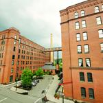 Pop a cork: Lofts' sale bodes well for urban living