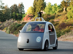No brake pedal, no steering wheel: Meet Google's new self-driving car