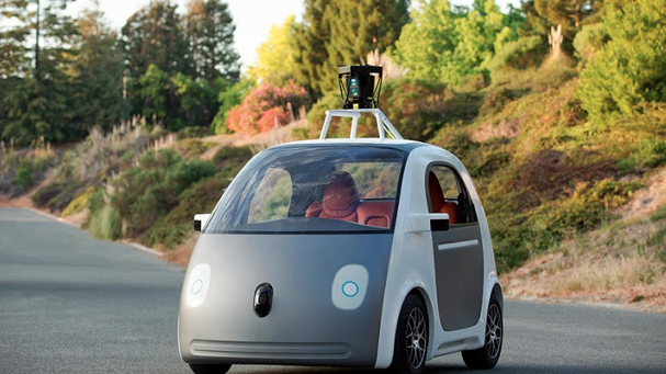 Google's self-driving car will get some attention at its I/O developers conference that starts June 25.