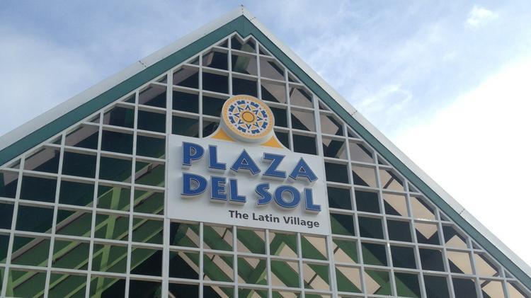 Toronto-based Bayshore Capital Inc. in June plans to debut the first phase of its transformation of the Osceola Square Mall into Plaza del Sol, a Latin-themed shopping experience in Kissimmee.