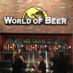 World of Beer to open at former Eat Here site in Sarasota