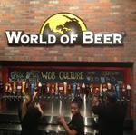 New Wauwatosa World of Beer to open this month