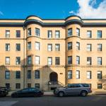 Five <strong>Bolton</strong> <strong>Hill</strong> apartment buildings going on auction block