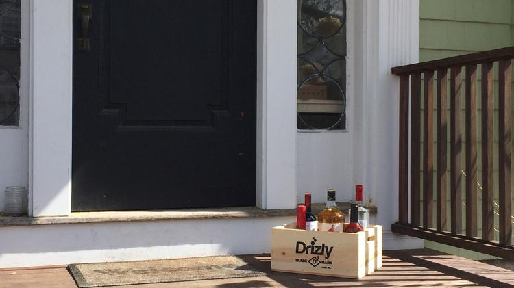Drizly now offers more than 2,500 wine, beer and spirits products delivered in less than an hour to Silver Lake, Venice, Beverly Hills, the Miracle Mile, West Hollywood, Hollywood, the Hollywood Hills, Santa Monica, Culver City and Koreatown.