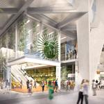 All Aboard Florida reveals designs for Miami station