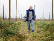 "Rogue Ales co-founder Jack Joyce helped forge the idea of ""farm-to-bottle"" beer. The brewery grows most of the items it uses in its beer. Joyce passed away at the age of 71."