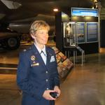 New NASIC leader says Air Force reshuffling will not impact Dayton-based jobs