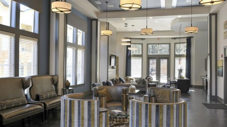 An inside look at the new Moretti at Vulcan Park.