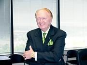 George Pedersen, Co-founder, CEO and chairman, ManTech International Corp., Fairfax