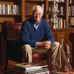 Inside Bill <strong>Koch</strong>'s counterfeit-wine-fighting machine