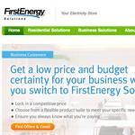 FirstEnergy Solutions sees competitors 'exploiting' PUCO probe