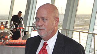 Stuart Rosenfeldt, formerly a partner at convicted Ponzi schemer Scott Rothstein's law firm, was charged with conspiracy to commit campaign finance fraud, bank fraud and denying a person their civil rights.