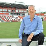 San Antonio Scorpions to play at Toyota Field in 2016