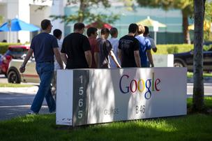Google acquired two startups for wireless tech, ad boost