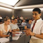 Changing the gender equation in STEM fields (Video)