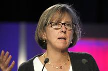 Mary Meeker Kleiner Perkins Bloomberg