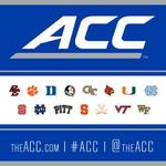 ACC officially unveils new logo, though we already knew what it looked like