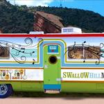 Briefcase: Swallow Hill is crowdfunding mobile project