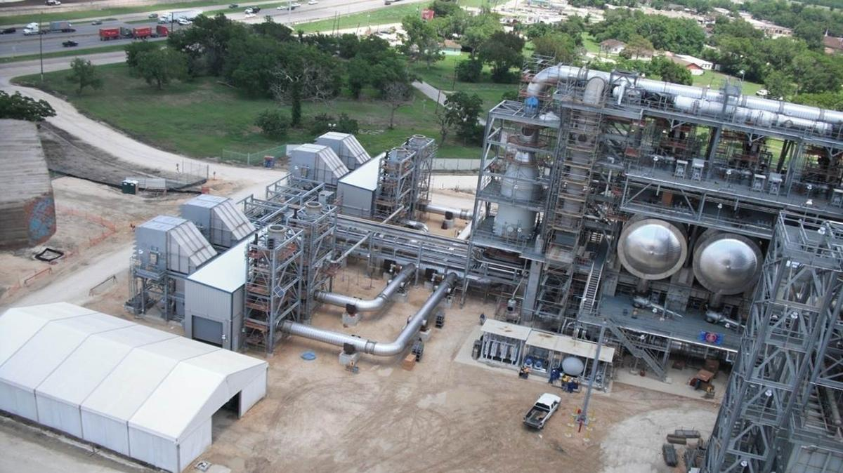 MEGlobal to build petrochemical plant at Dow Chemical's Freeport