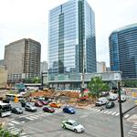 What's wrong with Rosslyn? The rebuilding of the gateway to D.C.