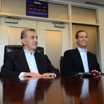 Braves execs: 'We believe  we can do this'