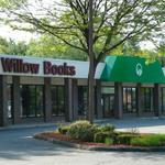 Acton's Willow Books and Cafe listed for sale