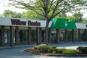 0529 willow books